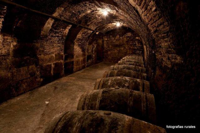 Ruta de las bodegas de La Rioja