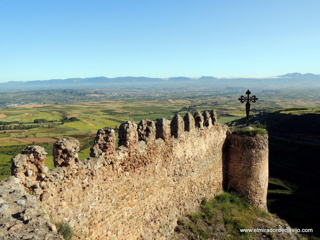 Batalla de Clavijo, Santiago matamoros,